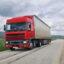 Pojazdy przystosowane do przewozu ładunków ADR