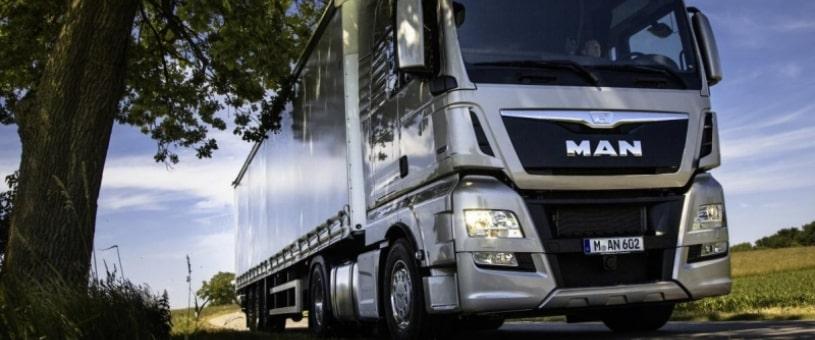 Transport i spedycja międzynarodowa - MAXIMUS